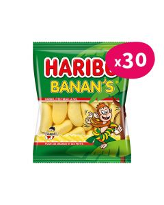 Banan's - 120g (x30)