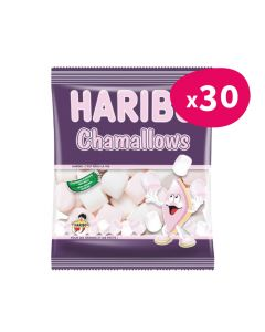 Chamallows - 100g (x30)
