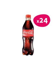 Coca-Cola - 50cl (x24)