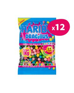 Dragibus Color Pop - 1kg (x12)