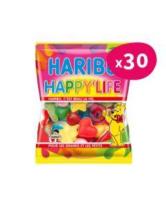 Happy Life - 120g (x30)