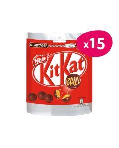 Kit Kat Balls - 140g (x15)