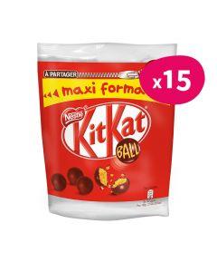 Kit Kat Balls - 250g (x15)