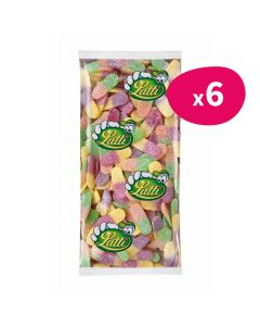 Langues Citric Fruit Surffizz - 2kg (x6)