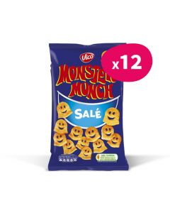 Monster Munch - 135g (x12)