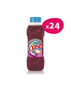 Oasis Pomme Cassis Framboise - 50cl (x24)