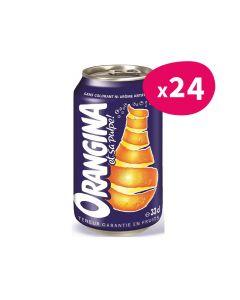 Orangina - 33cl (x24)
