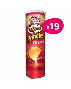Pringles Original - 175g (x19)