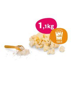 Pop corn Salé 1x35L - 1,1kg