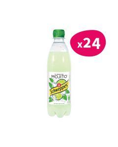 Schweppes Virgin Mojito - 50cl (x24)