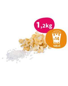 Pop corn Sucré 17l - 1,2kg