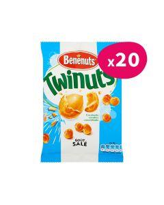 Twinuts Salé - 150g (x20)