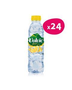 Volvic Citron - 50cl (x24)